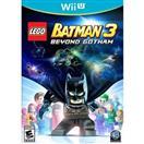LEGO Batman 3: Beyond Gotham [Wii U Game]